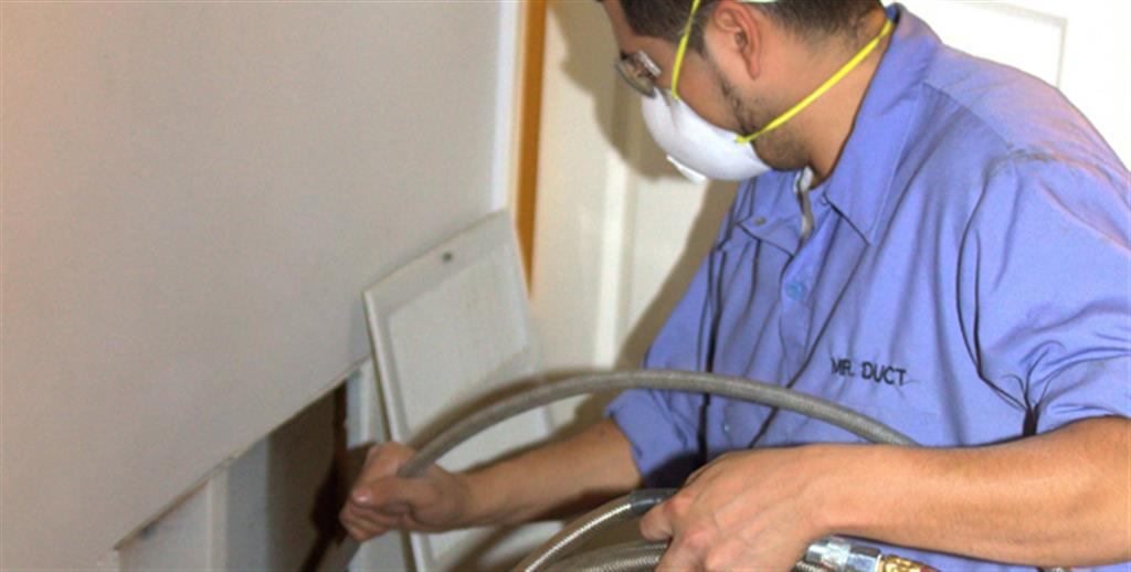 Quot Sanitizing Quot Air Ducts Can Cause Serious Health Concerns