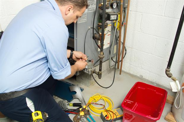 Furnace Cleaning & Service