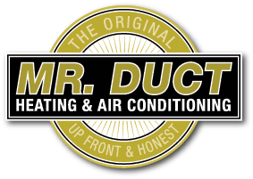 Mr Duct Heating Amp Air Conditioning Mr Duct Air Duct