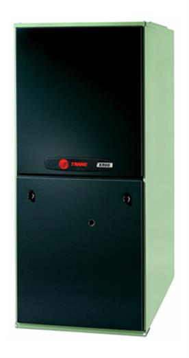 Trane 174 Xr95 Singlestage Furnace Mr Duct Air Duct