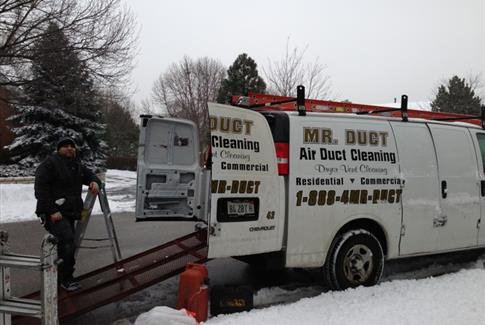 Chicagoland 24/7 HVAC Emergency Service