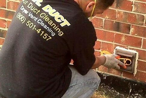 Dryer Vent Maintenance in Naperville, IL