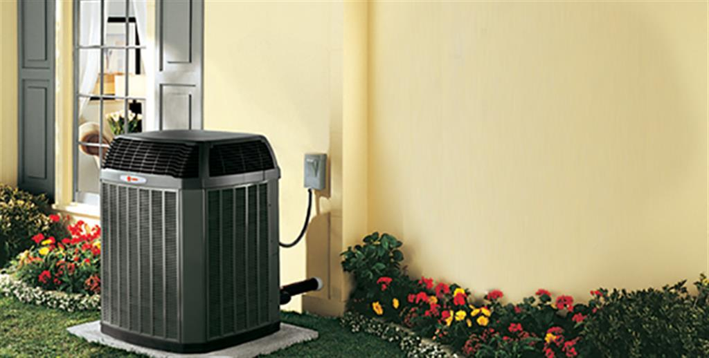 Experienced Trane® Dealer with honest A/C Repair Prices