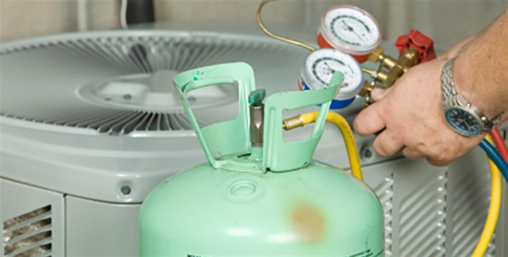 Our Technicians will Determine if You need a new A/C Unit, or Repairs