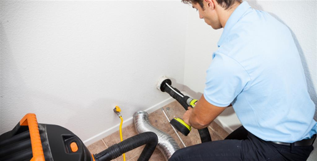 Protecting Your Home With Dryer Vent and Air Duct Cleaning