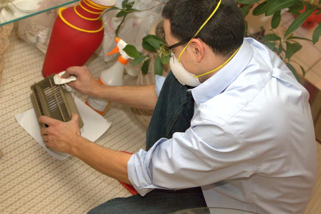 Call Mr. Duct Improve Your Indoor Air Quality & Reduce Your Energy Bills!
