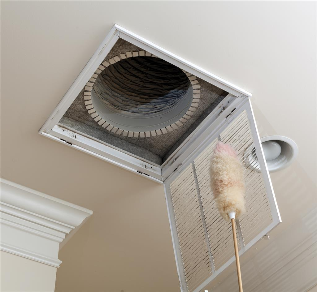 Mr. Duct is Chicagoland's Most Trusted Commercial Air Duct Cleaner