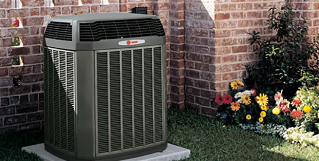 Mr. Duct is a Certified Chicagoland Trane Dealer